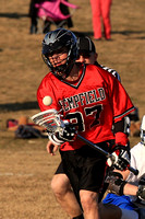 2015-04-01 JV Boys Lax at Cocalico
