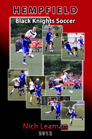2012 Soccer Poster examples