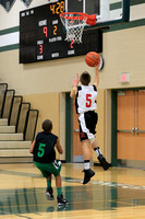 Hempfield Boys Middle Sch Basketball