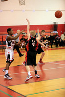 2013-01-29 Freshmen Bball at McCaskey