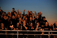 09-18 Cheering & Crowd at Central York Football