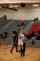 2016-02-02 Var Girls Bball vs McCaskey