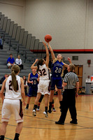 2015-12-14 Var Girls Bball vs Etown