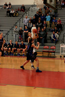 2016-01-15 Var Girls Bball vs Garden Spot