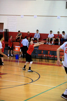 2013-04-25 JV Boys Volleyball McCaskey