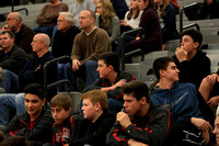 2015-12-29 Crowd at Var Bball vs Central York