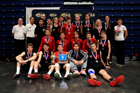 06-09 Boys Volleyball PIAA Finals Awards