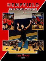 Volleyball Posters