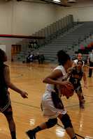 2015-01-09 JV Girls Bball McCaskey