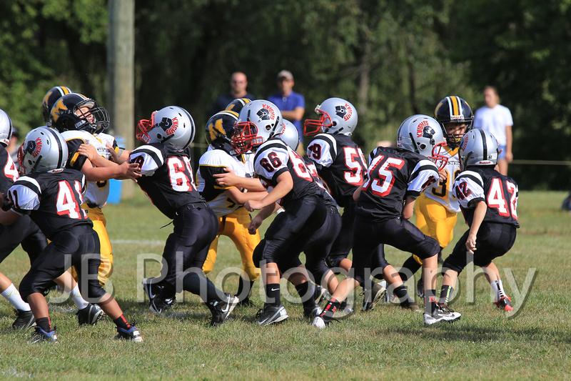 Hempfield midget football 6