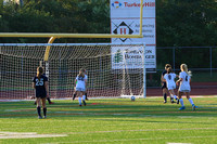09-26 JV Girls Soccer vs Conestoga Valley