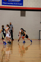 2015-01-30 JV Girls Bball Penn Manor