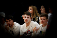 2017-02-13 Cheer at Var Boys Bball vs Manheim Central