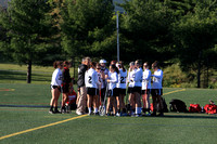 04-27 JV Girls Lax LCDS